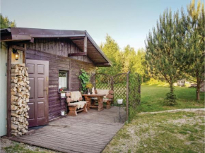 Holiday home ul Lesna P-931, Goscino