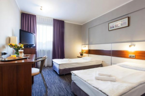 Hotel Tychy, Tychy